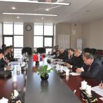 VIII Upravni odbor Instituta Konfucije, Peking, oktobar 2013